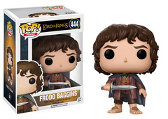 Funko Pop - The Lord of the Rings - #444 - Frodo Baggins