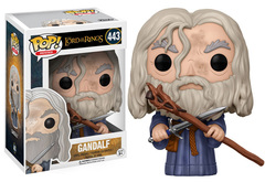 Funko Pop - The Lord of the Rings - #443 - Gandalf