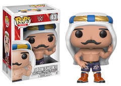 Funko Pop - WWE - #43 - Iron Sheik