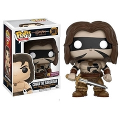 Funko Pop - Conan the Barbarian - #381 - Conan the Barbarian (War Paint/PX Previews Exclusive)