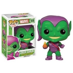 Funko Pop - Marvel - #109 - Green Goblin (Walgreens Exclusive)