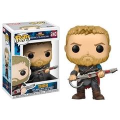 Funko Pop - Thor: Ragnarok - #240 -  Thor