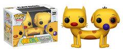 Funko Pop - Catdog - #221 - Catdog