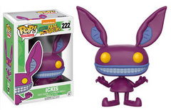 Funko Pop - AAAHH!! Real Monsters - #222 - Ickis