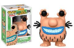 Funko Pop - AAAHH!! Real Monsters - #224 - Krumm