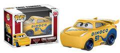 Funko Pop - Cars 3 - #284 - Cruz Ramirez