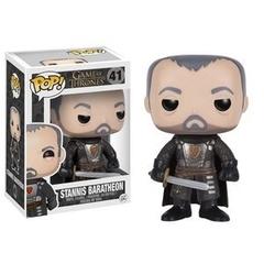 Funko Pop - Game of Thrones - #41 - Stannis Baratheon