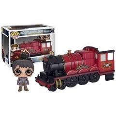 Funko Pop - Harry Potter - #20 - Hogwarts Express Engine with Harry Potter