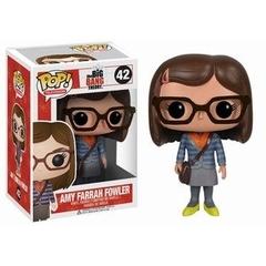 Funko Pop! - The Big Bang Theory - #42 - Amy Farrah Fowler