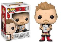 Funko Pop WWE - Chris Jericho