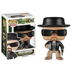 Funko Pop! - Breaking Bad - #162 - Heisenberg