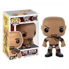 Funko Pop - WWE - #03 - The Rock