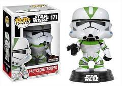 Funko Pop - Star Wars - #171 - 442nd Clone Trooper (Star Wars Celebration; Celebration sticker)