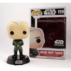 Funko Pop - Star Wars - #159 - Grand Moff Tarkin