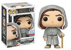 Funko Pop! - Game of Thrones - #57 - Jaqen H'Ghar (NYCC 2017)