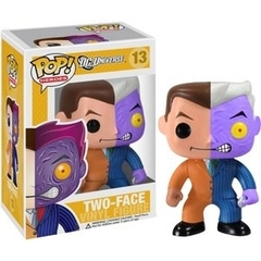 Funko Pop - DC Universe - #13 Two-Face Item B