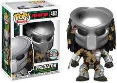 Funko Pop - Predator - #482 - Predator (Masked/Specialty Series)