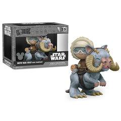 Funko Dorbz - Dorbz Ridez - #25 - Hoth Han Solo with Tauntaun (Disney Store)
