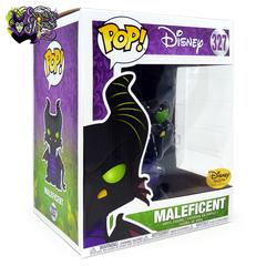 Funko Pop! - Disney - #327 - Maleficent (Disney Treasures)