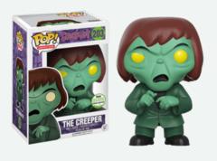 Funko Pop! - Scooby-Doo - #203 - The Creeper