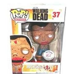Funko Pop! - The Walking Dead - #37 - Michonne's Pet 1 (Harrison's Excl.)