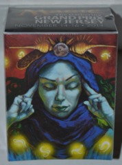 Grand Prix New Jersey 2014 Deckbox (MTG)