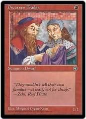 Dwarven Trader (Beard)