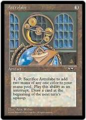 Astrolabe (Full Room View)