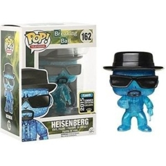 Funko Pop! - Breaking Bad - #162 - Heisenberg (summer con. 2015)