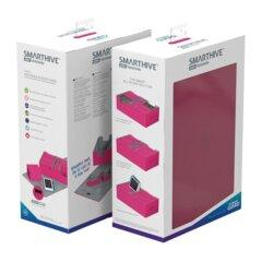 Ultimate Guard Smarthive Xenoskin 400+ - Pink