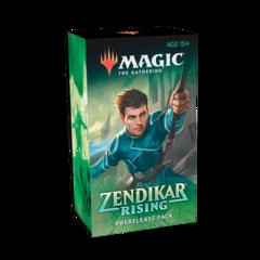 Zendikar Rising At-Home Prerelease Pack + 2 Zendikar Rising Prize Boosters