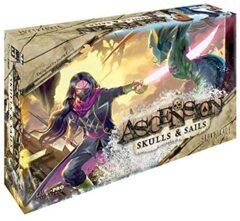 Ascension: Skulls And Sails Expansion