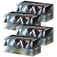 Double Masters Booster Case (Ships Aug 7)