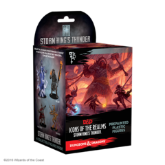 D&D Icons of the Realms: Storm King's Thunder