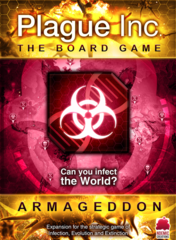 Plague Inc. Armageddon