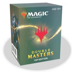 Double Masters VIP Edition Pack (Ships Aug 7)