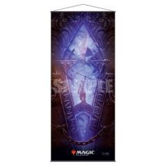 Ultra Pro: Kaldheim Wall Scroll featuring Niko Defies Destiny