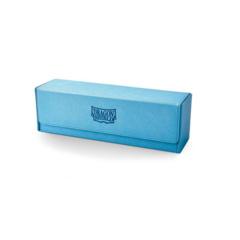 Dragon Shield: Deckbox Nest 500- 'Magic Carpet' Blue/Black