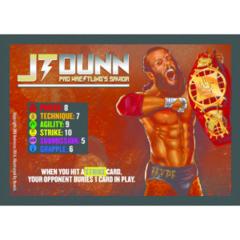 JT DUNN & Death By Elbow