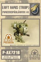 AX721 Luft Hans (Trop) Panzerspahlaufer I-K