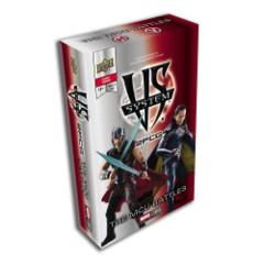 VS System® 2PCG®: The MCU Battles