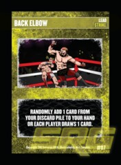 07 - Back Elbow