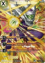 Piccolo, Savior From the Beyond - P-244 - PR - Full Art