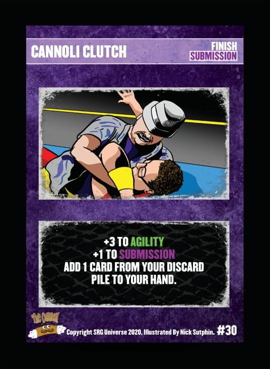 The Cannoli