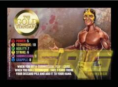 Gold Standard (Foil)