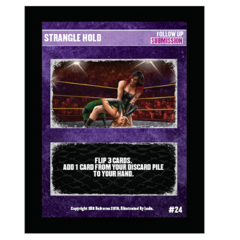 24 - Strangle Hold Alt