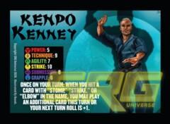 kenpo Kenny