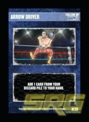 20 - Arrow Driver