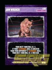 06 - Jaw Wrench