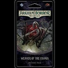 Arkham Horror LCG: Weaver of the Cosmos Mythos Pack